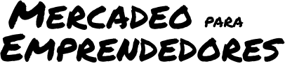Mercadeo para Emprendedores Retina Logo