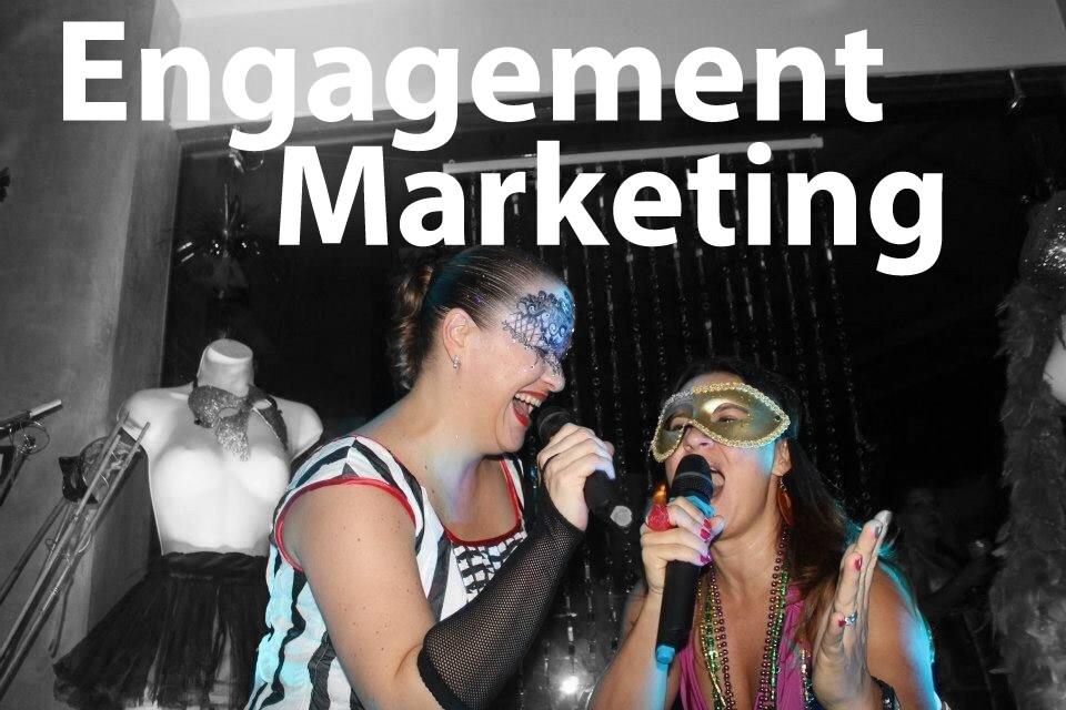 Estrategia Engagement Mareting