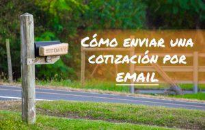 como-enviar-una-cotizacion-por-email
