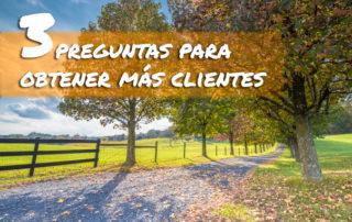 Consejos más clientes